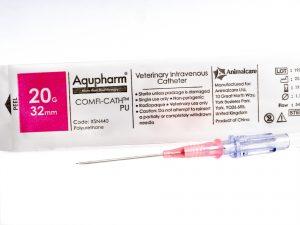 Aqupharm Catheters XSN 440