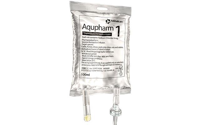 Aqupharm No. 1