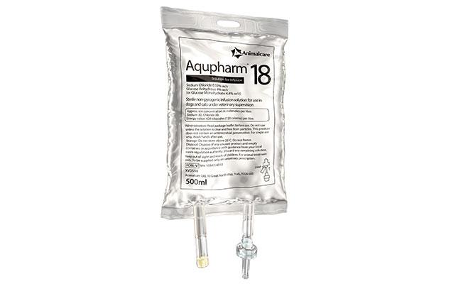 Aqupharm No. 18