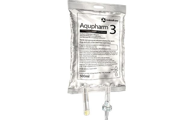 Aqupharm No. 3